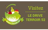 visitez le drive terroir52