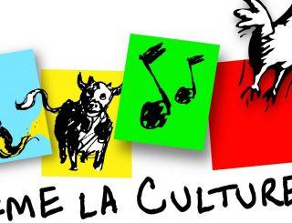 Sème la culture logo