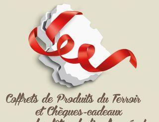 Offrez la Haute-Marne : paniers garnis 100% locaux